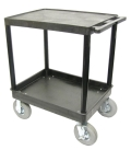 Where to rent Cart, Utility 2-Shelf 4-Wheel in Fort Madison IA
