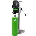 Where to rent Core Drill Stand, w Vac Diamant Boart in Fort Madison IA
