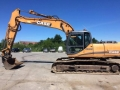 Where to rent Excavator, Case CX210B in Fort Madison IA