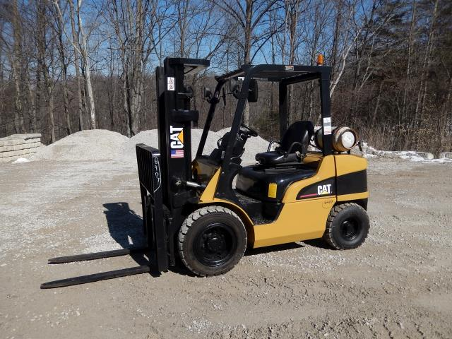 Where to find Forklift ,CAT Propane A227439 in Fort Madison