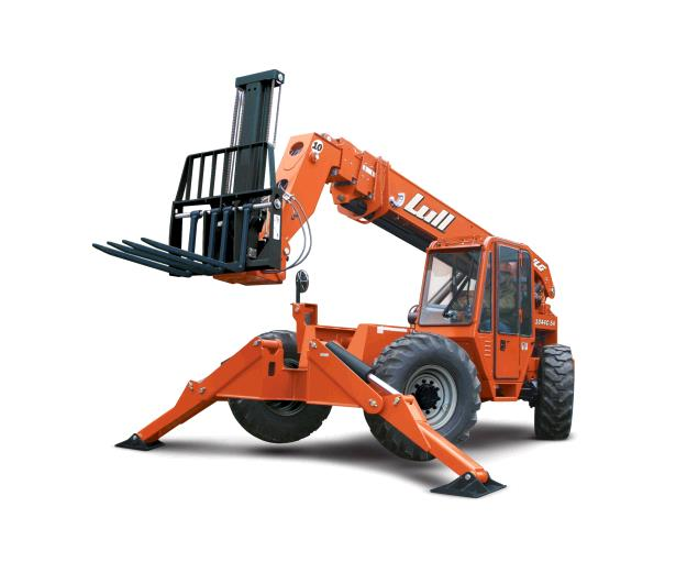 Where to find Telehandler, Lull 1044C-54 Series II in Fort Madison