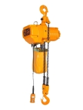 Where to rent Hoist, Chain Electric in Fort Madison IA