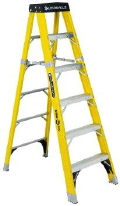 Where to rent Ladder, Step 8  Werner in Fort Madison IA