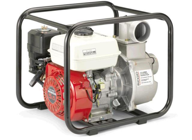 Honda Wt30x Trash Pump 3 4 Stroke Gx160