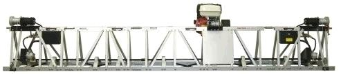 Where to find Truss Screed Section 10  w motor   winch in Fort Madison