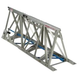 Where to find Truss Screed 10  Sub-Section in Fort Madison