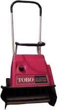 Where to rent Snow Blower, Toro S-200 in Fort Madison IA