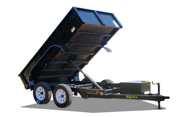 Where to find Dump Trailer, EZ D in Fort Madison