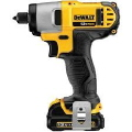 Where to rent Driver, Impact Dewalt 12V in Fort Madison IA