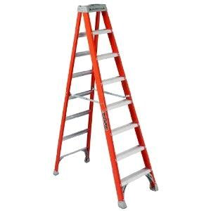 Where to find Ladder, Step 8 in Fort Madison