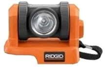 Where to find Light, Work Ridgid 18V LED in Fort Madison