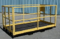 Where to rent Workplatform Man Basket 16 x4  for Lull in Fort Madison IA