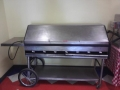 Where to rent Gas Grill, Covered, 24 x60 in Fort Madison IA