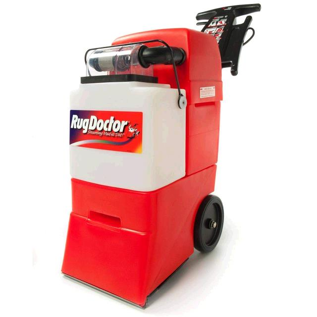 RUG DOCTOR CARPET CLEANER MACHINE Rentals Fort Madison IA