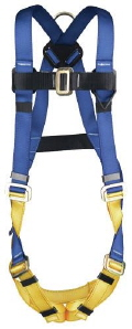 Where to rent Safety Harness w Lanyard - Rental in Fort Madison IA