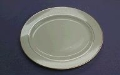 Where to rent Serving Plate, Oval Medium in Fort Madison IA