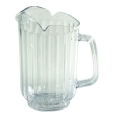 Where to rent Pitcher Clear Plastic 60 oz. in Fort Madison IA