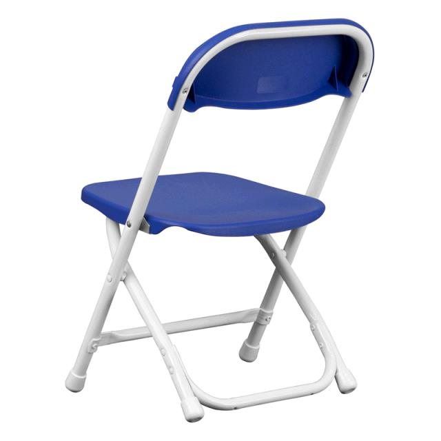 Where to find Chair Children s Folding , Blue in Fort Madison