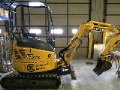 Where to rent Mini Excavator, John Deere 17ZTS in Fort Madison IA