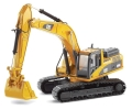 Where to rent Excavator, Caterpillar 330DL in Fort Madison IA