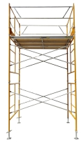 Where to rent Scaffolding Frame 18  Kit in Fort Madison IA