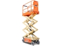 Where to rent Lift, Scissor JLG 1930ES Electric in Fort Madison IA