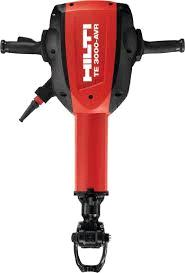 Where to find Jack Hammer Electric 65 lb. Hilti w Cart in Fort Madison