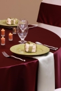 Where to rent Satin Linens in Fort Madison IA