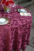 Where to rent Empress Damask Linens in Fort Madison IA