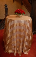Where to rent Eternity Stripe Linens in Fort Madison IA