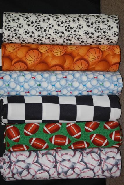 Where to find Sports Collection Linens in Fort Madison