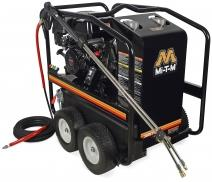 Where to find Pressure Washer, MiTM, Hot Water 3500psi in Fort Madison