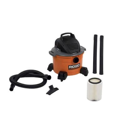 Where to find Vac Wet Dry, Ridgid 6 Gallon in Fort Madison