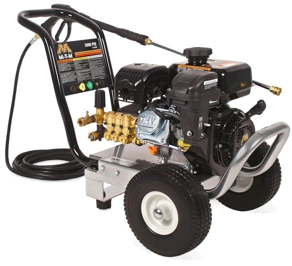 Where to find Pressure Washer in Fort Madison