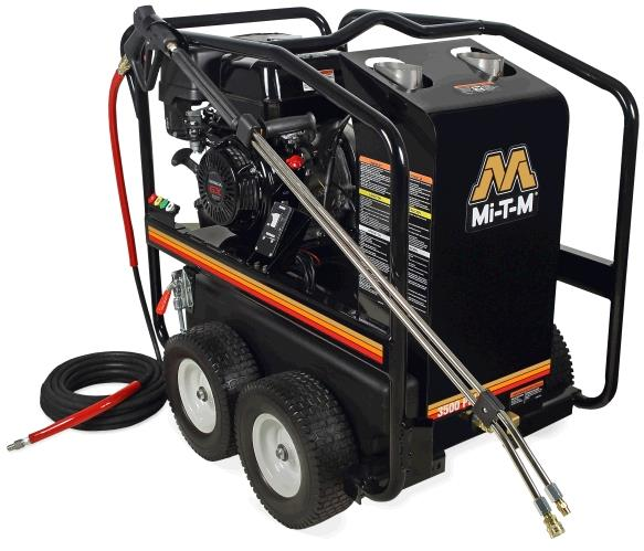 Where to find Hot Pressure Washer in Fort Madison
