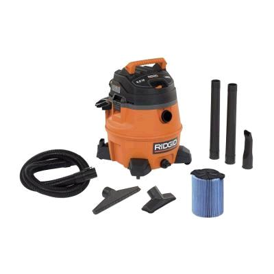 Where to find Vac, Wet Dry, Ridgid 14 Gallon in Fort Madison