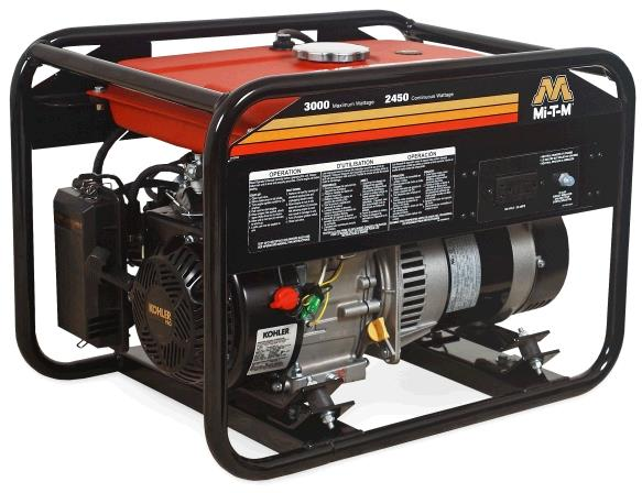 Where to find Generator 3000W in Fort Madison