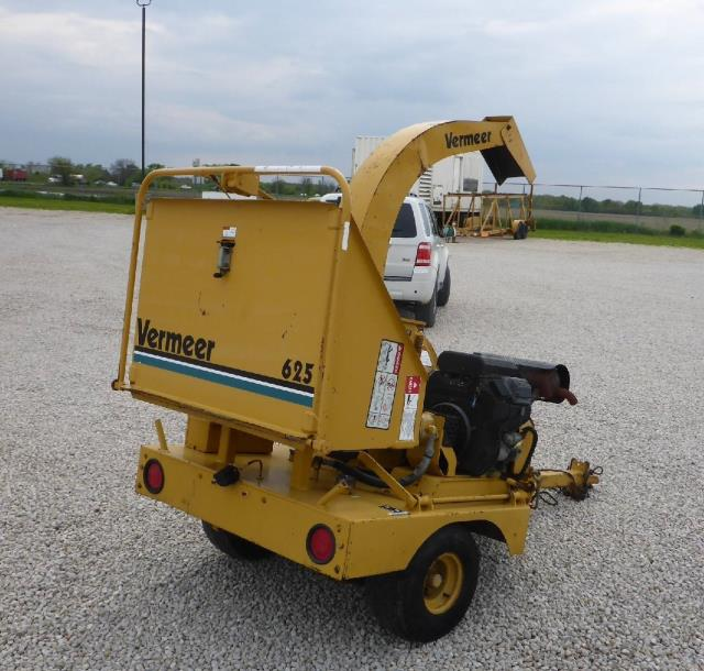 Where to find Brush Chipper 6  Vermeer BC625 in Fort Madison