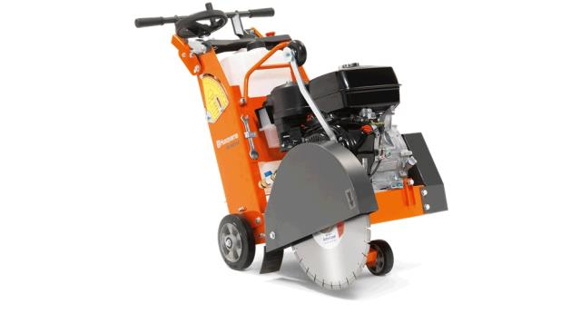 Where to find Husqvarna Pavement Saw FS 400 LV in Fort Madison