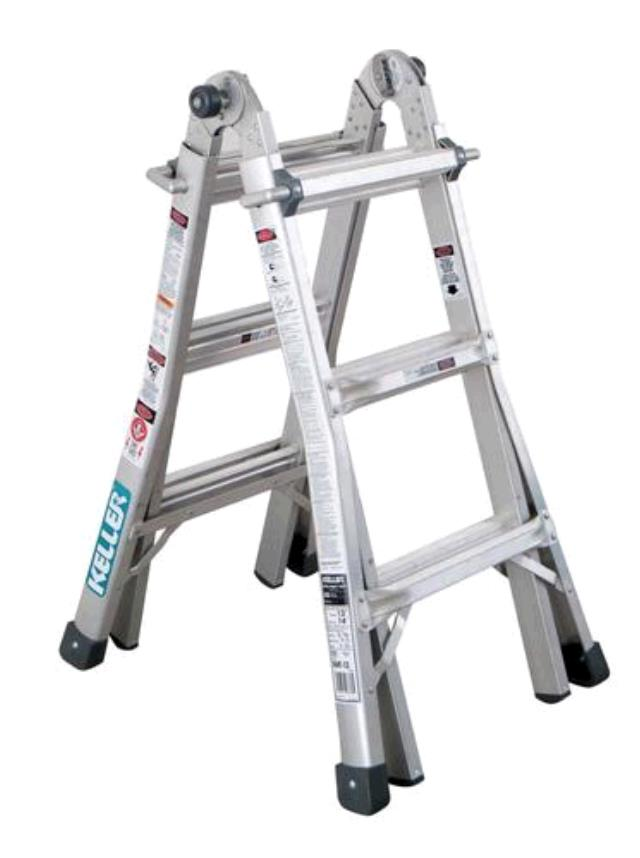 Where To Find Ladder Multi 13 Keller In Fort Madison