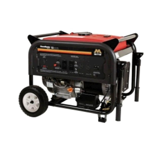 Where to find Generator 8000W in Fort Madison